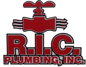 R.I.C. Plumbing, Inc. logo